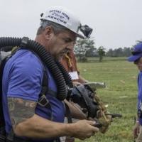 Dotiki Mine - Mine Rescue