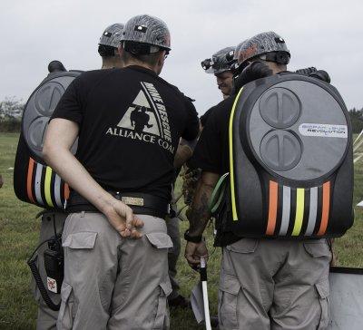 Alliance Coal - Mine Rescue
