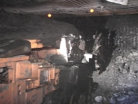 Miner - Close-Up
